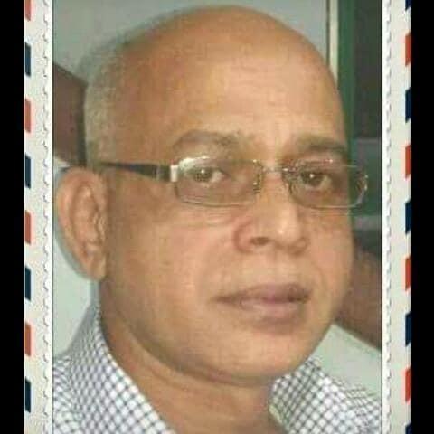 নৌকার মনোনয়ন প্রত্যাশী বিবেকানন্দ দাশ বিবেক